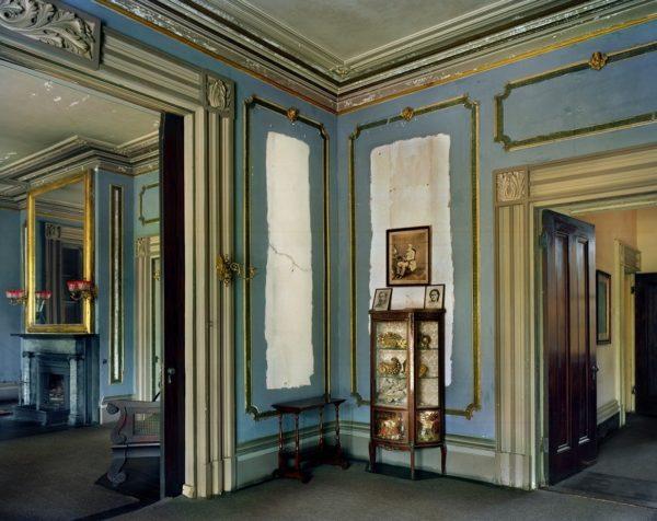 Corner Living Room, Aiken-Rhett