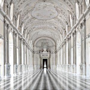 Venaria Reale VII, Torino