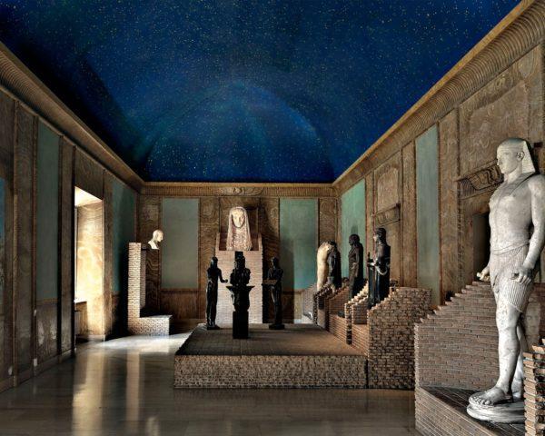 Sala Egizia