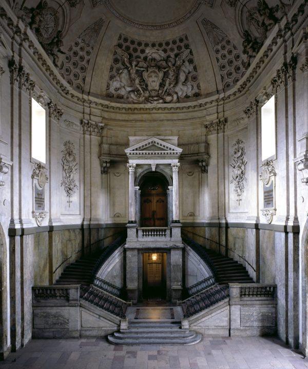 Palazzo Reale II, Stoccolma