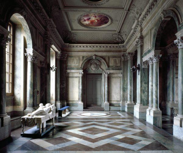 Palazzo Reale III, Stoccolma