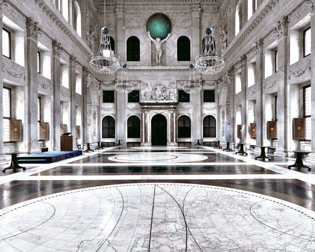 Palazzo Reale II - Amsterdam