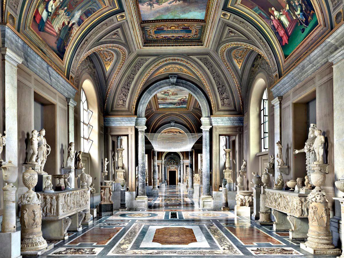 Musei Vaticani VII