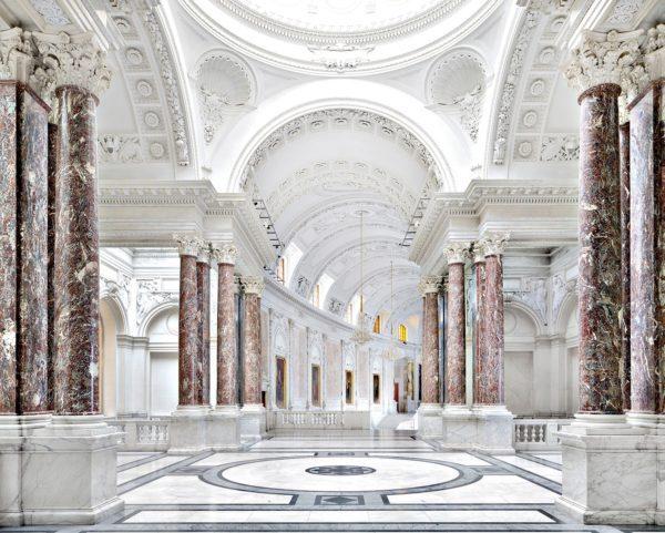 Kunsthistorisches Museum II, Vienna