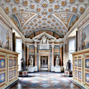 Musei Vaticani Biblioteca Apostolica