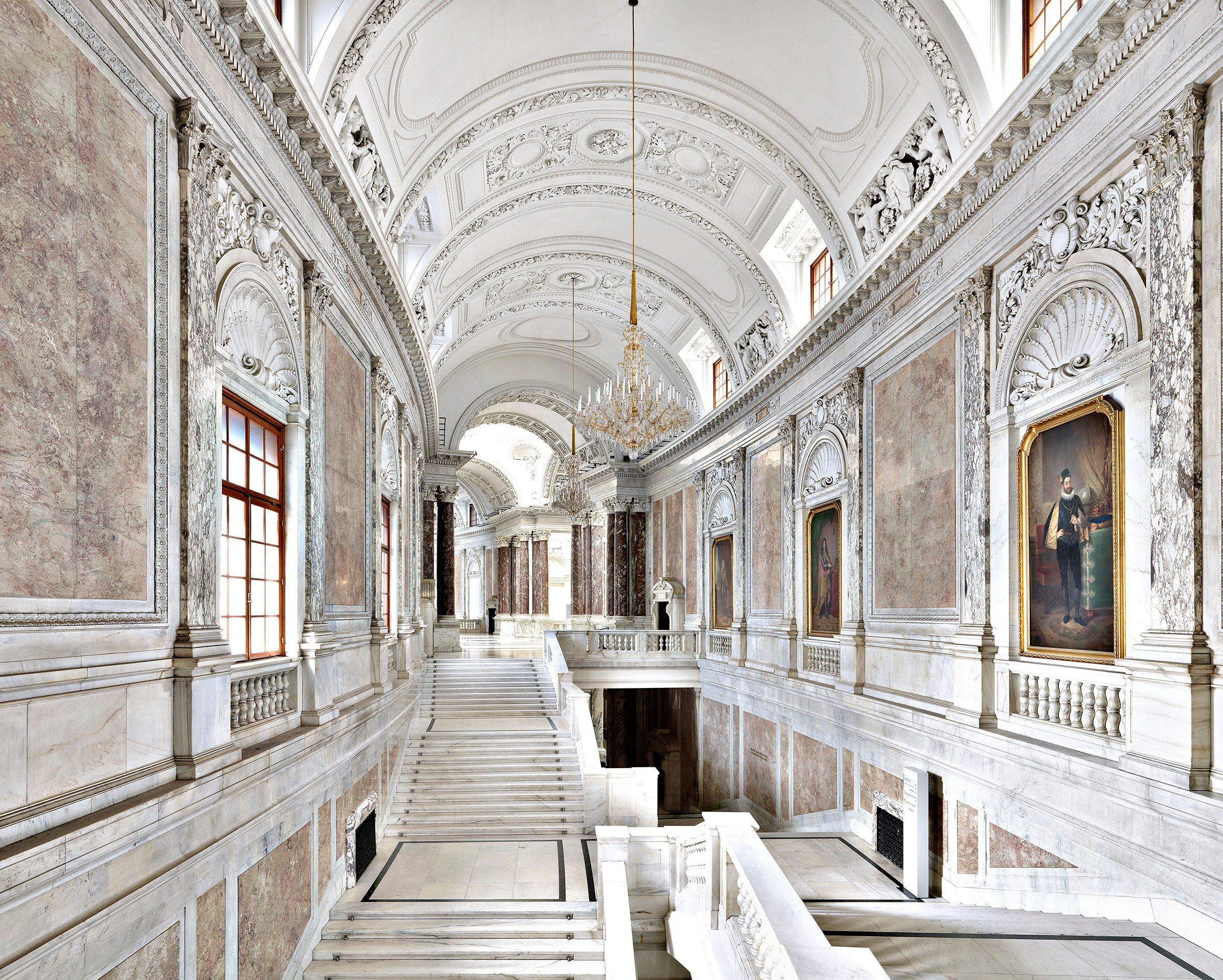 Kunsthistorisches Museum I, Vienna