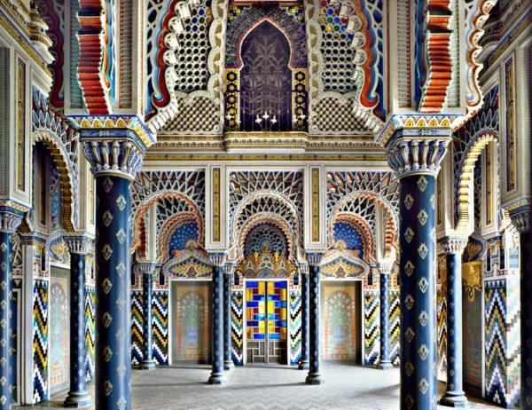 Castello di Sammezzano III - Reggello