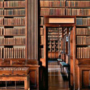 Biblioteca dell'Accademia delle Scienze, Torino