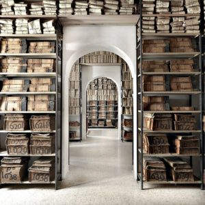 Archivio Banco di Napoli