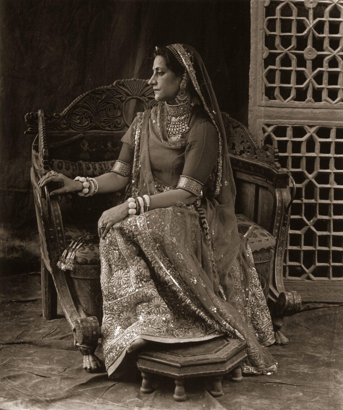 Rani Usha Devi
