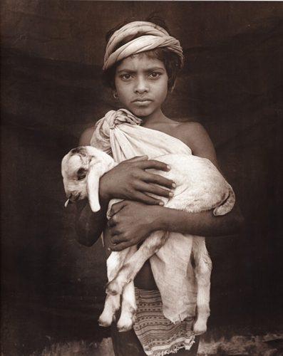 Ramesh - Patwa Adivasi
