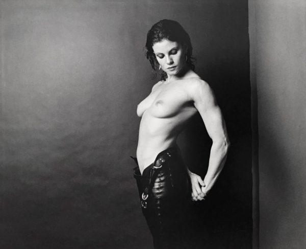Lisa Lyon, 80 I