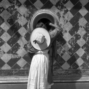 La Hija de Los Danzantes (The Daughter of the Dancers)