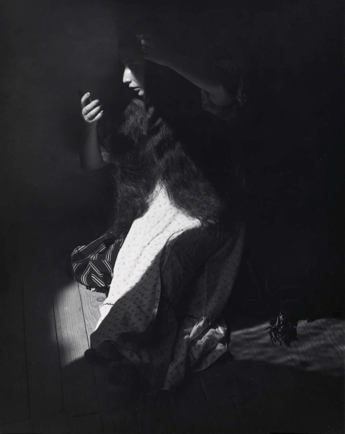 Retrato de lo Eterno/Portrait of the Eternal