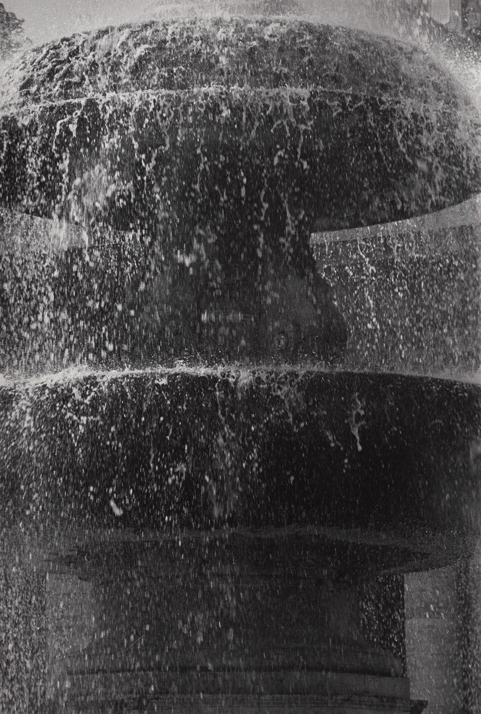 Fountain, Rome