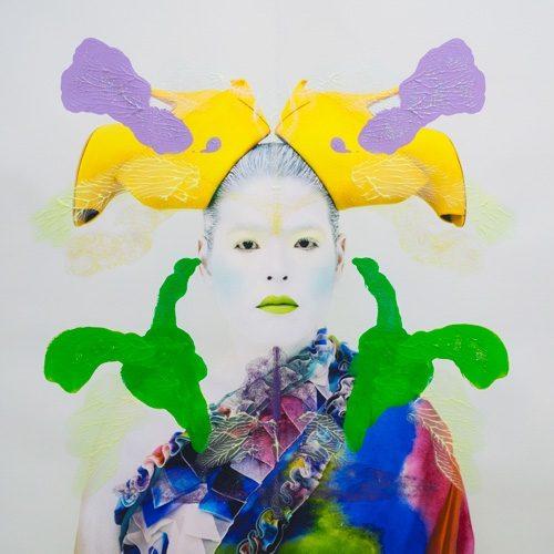 Rorschach Yoshida XLII (Minotaur)