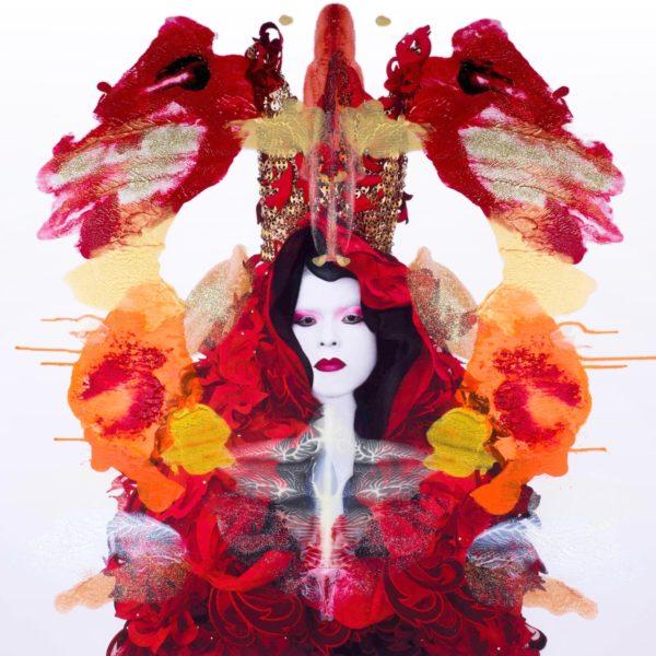 RorschachYoshida LXXXIII (Isabel de Porcel)