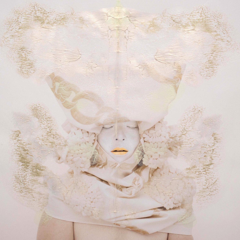 RorschachYoshida LXXXIV (Gold Merchant M)