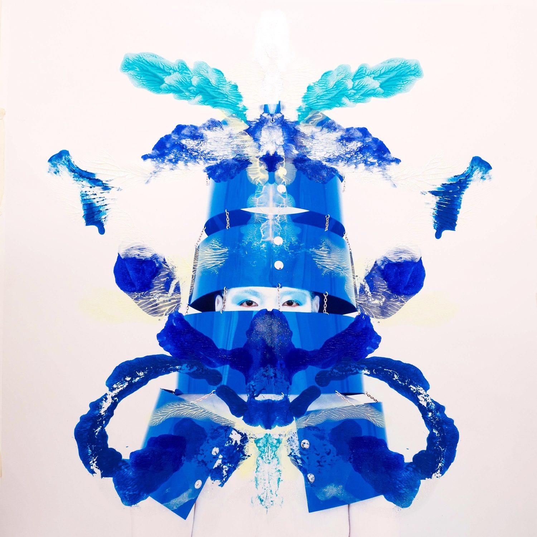 RorschachYoshida LXX (Hugo Ball L)