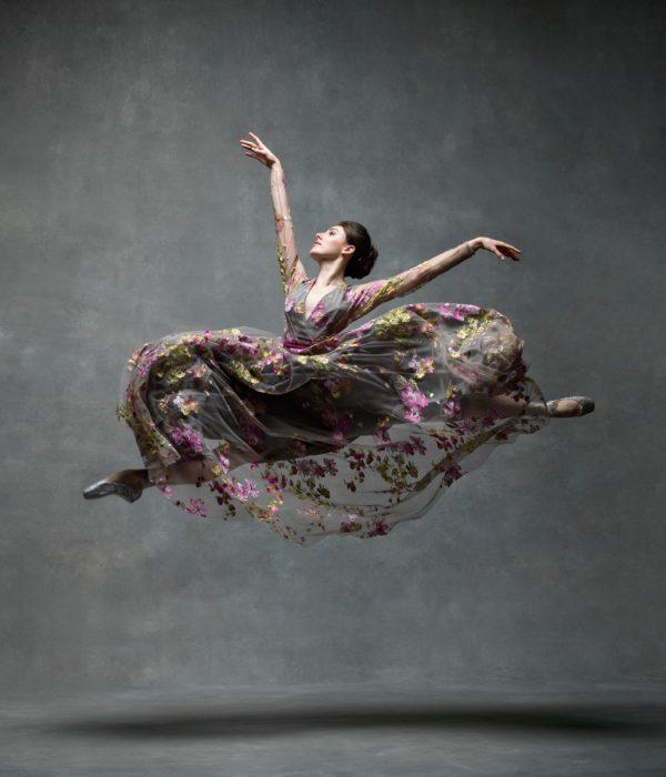 Tiler Peck, Principal, New York City Ballet