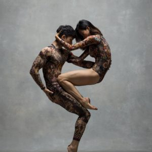 WanTing Zhao, Soloist, San Francisco Ballet with Bruce Zhang, American Ballet Theatre