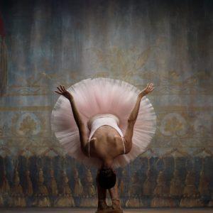Misty Copeland, Principal, American Ballet Theatre