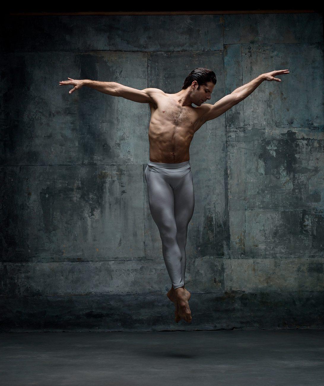 Marcelo Gomes, Principal, American Ballet Theatre