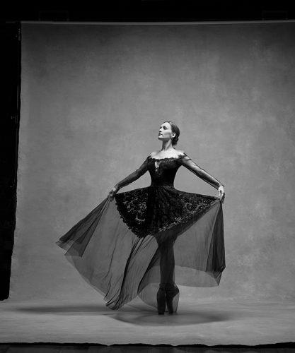 Gillian Murphy, Principal, American Ballet Theatre