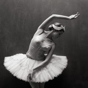 Holly Dorger, Principal, The Royal Danish Ballet