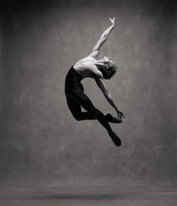 Daniil Simkin, Principal, American Ballet Theatre