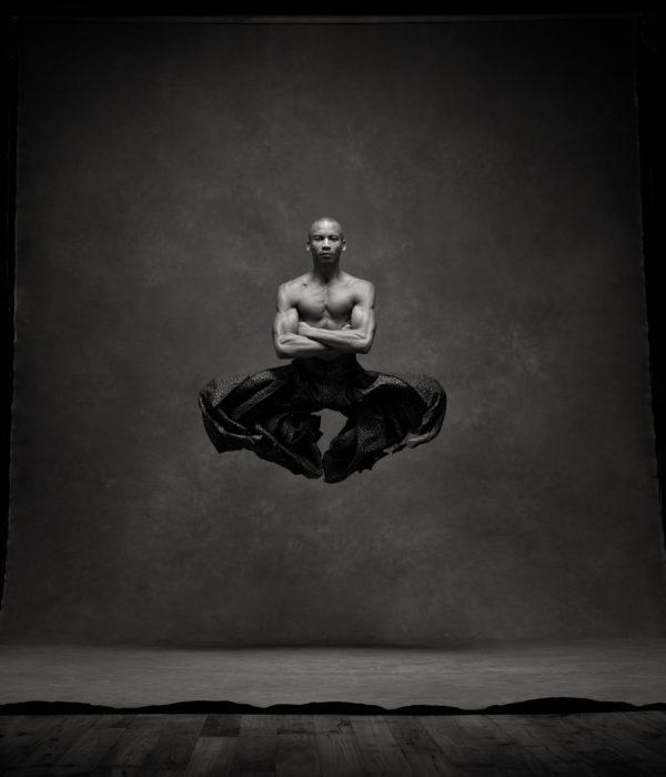 Eric Underwood, Soloist, The Royal Ballet