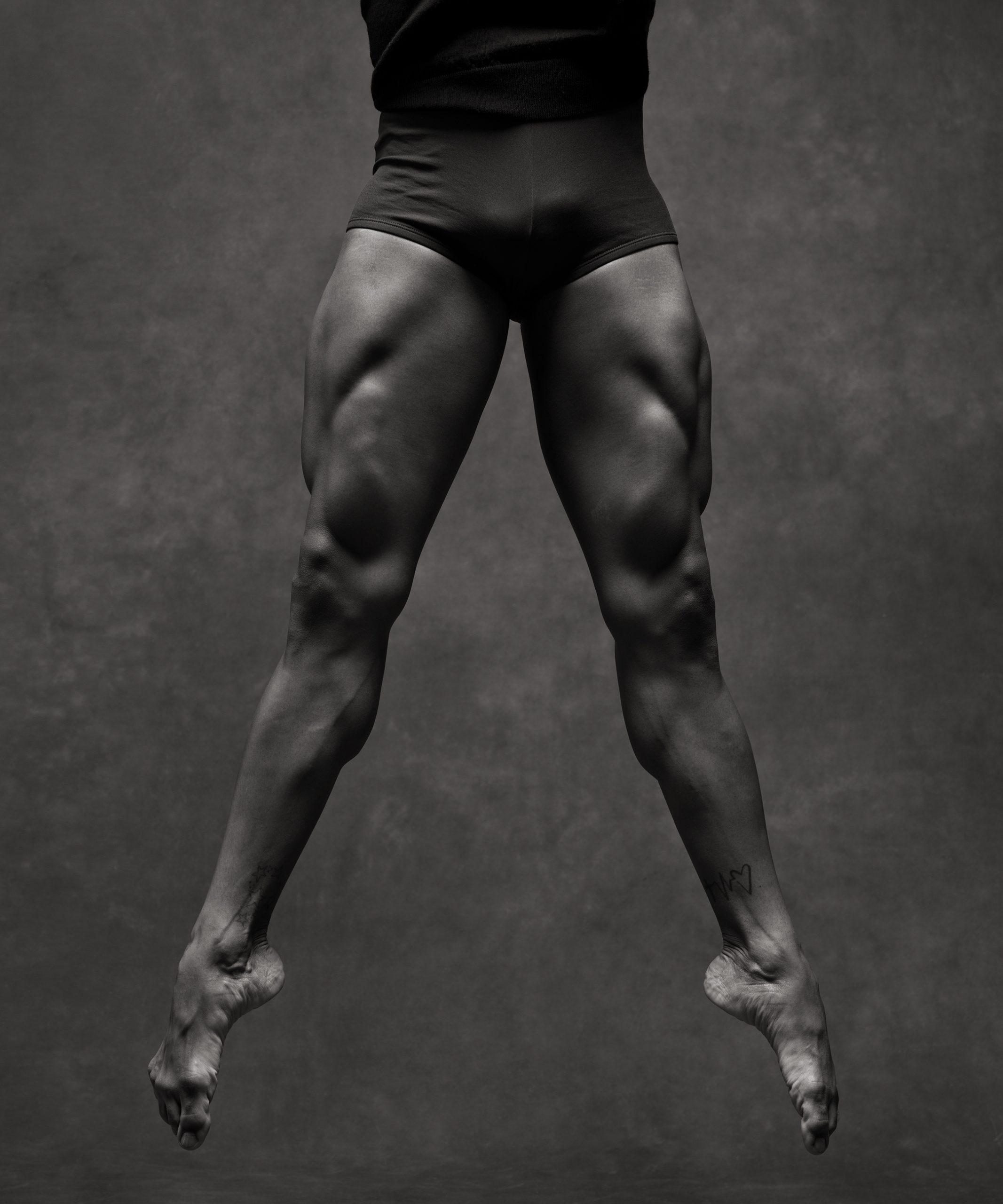 Daniel Harder, Alvin Ailey American Dance Theater