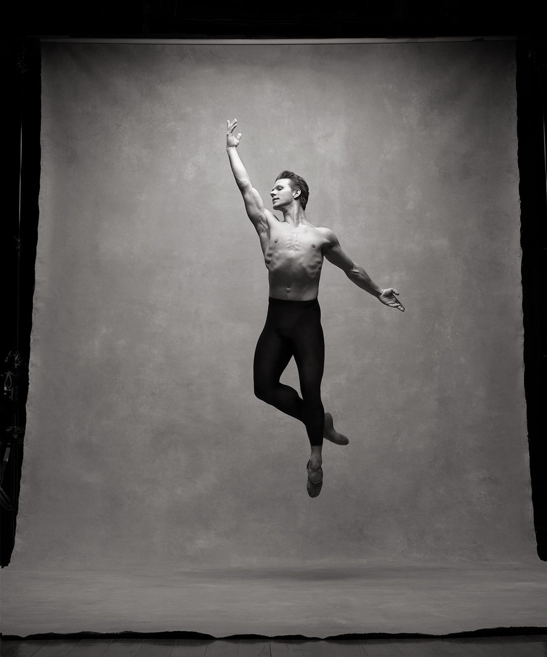Daniel Ulbricht, Principal, New York City Ballet