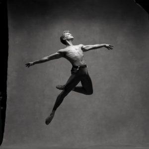 Chase Finlay, Principal, New York City Ballet