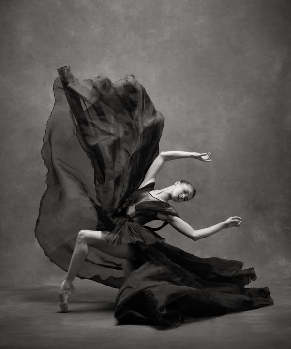 Cassandra Trenary, Soloist, American Ballet Theatre