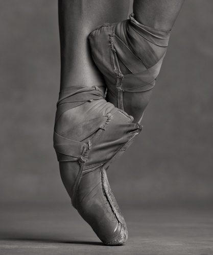 Celine Cassone, Ballets Jazz De Montreal