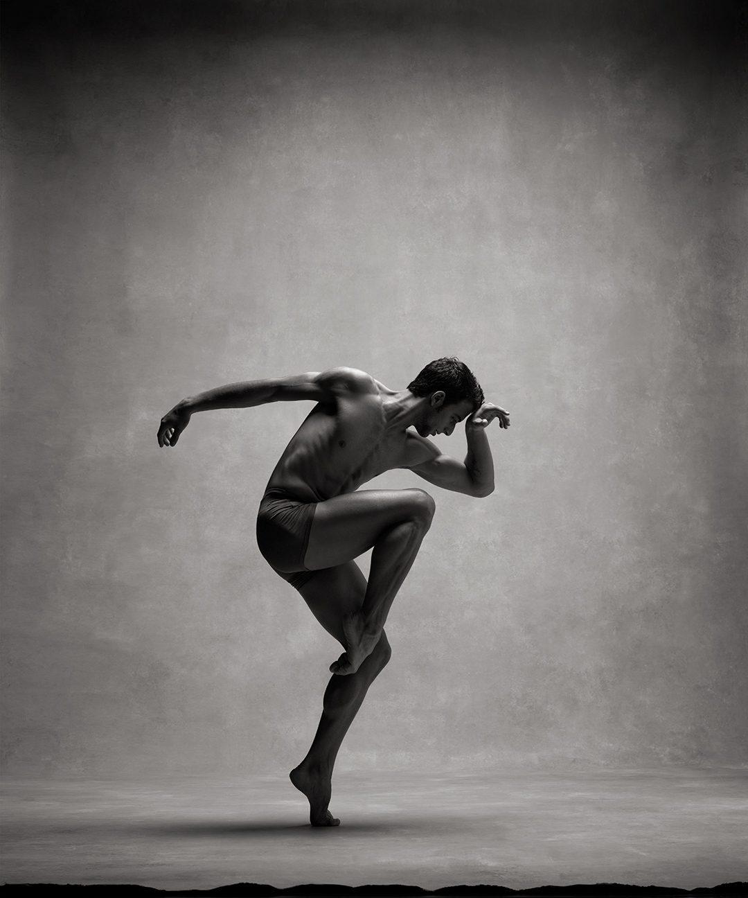 Arian Molina, Principal, Pennsylvania Ballet