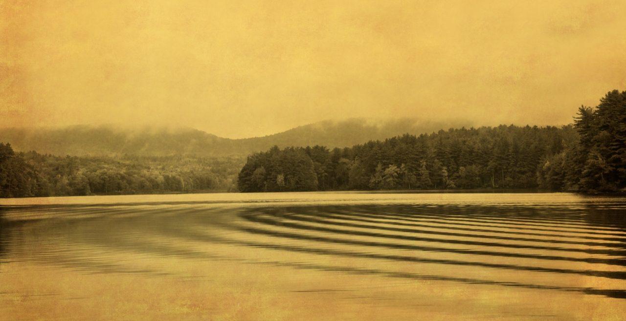 Lake Megunticook