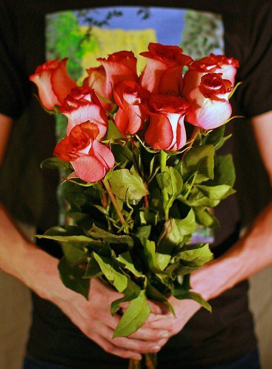 Flower Boy #1