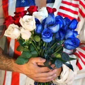 America (Flower Boys)