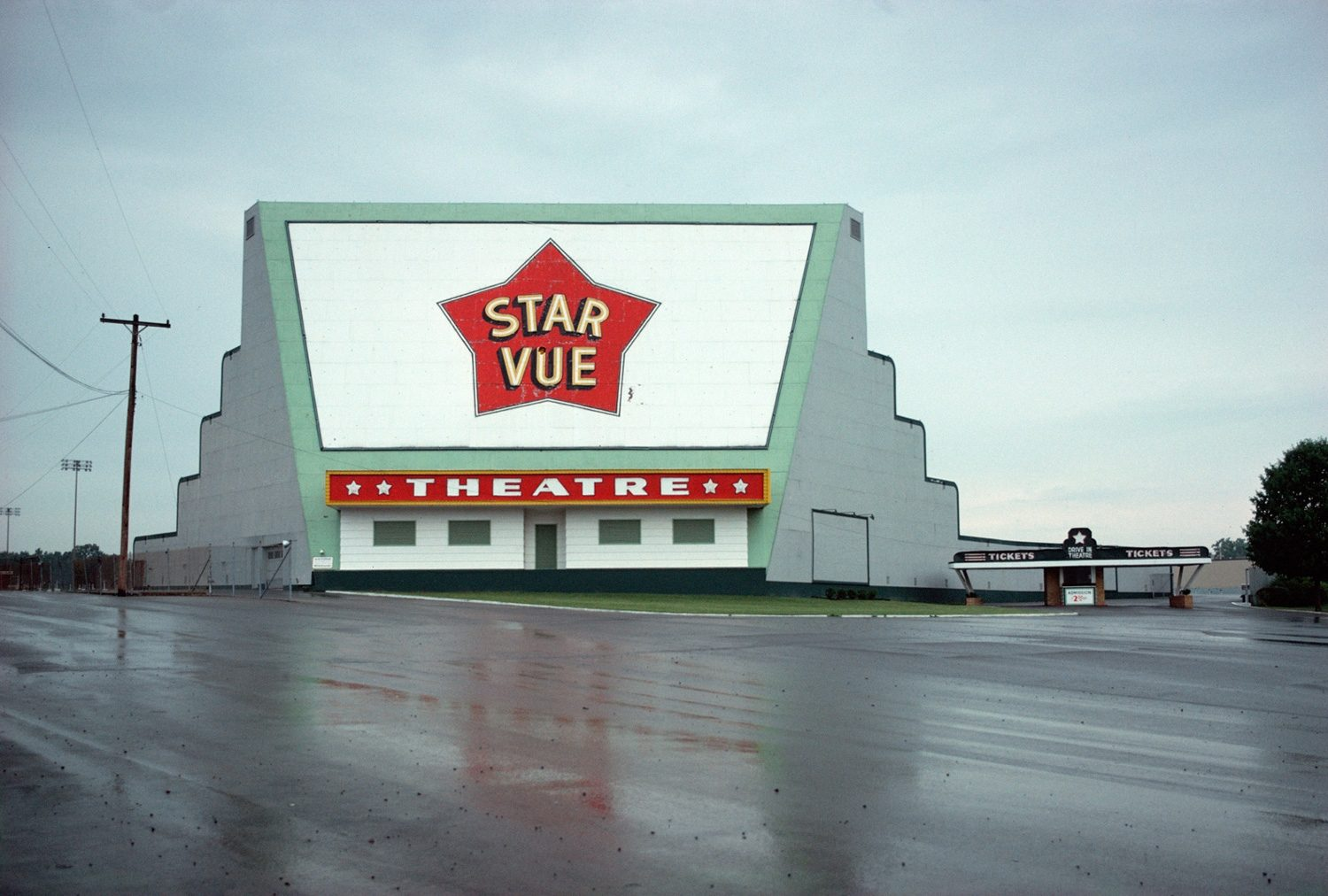 Star Vue, New Mexico