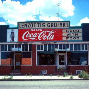 Lenzotti's, Arizona