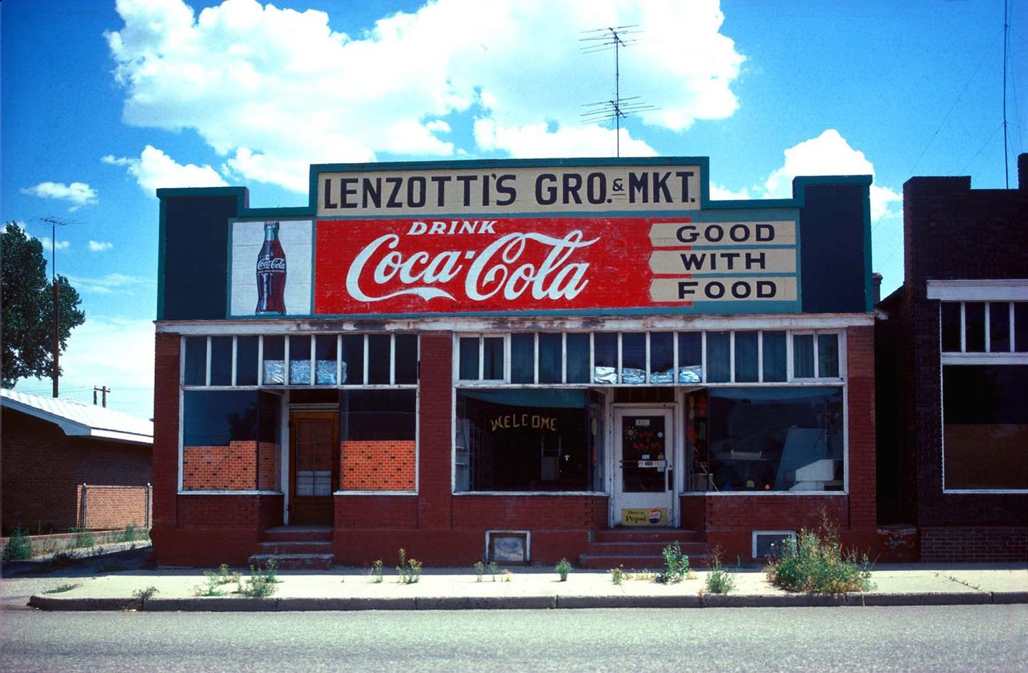 Lenzotti's, Arizona