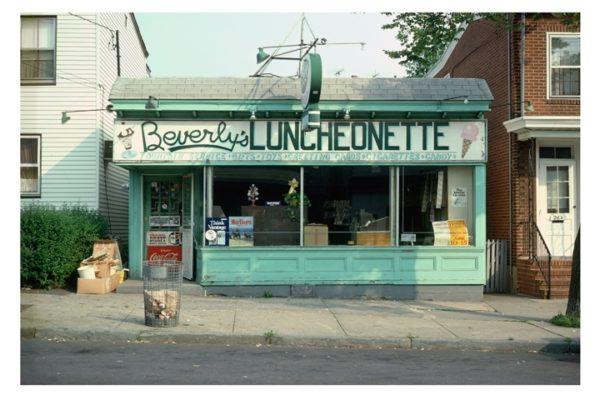 Beverly's Luncheonette, City Island, NY
