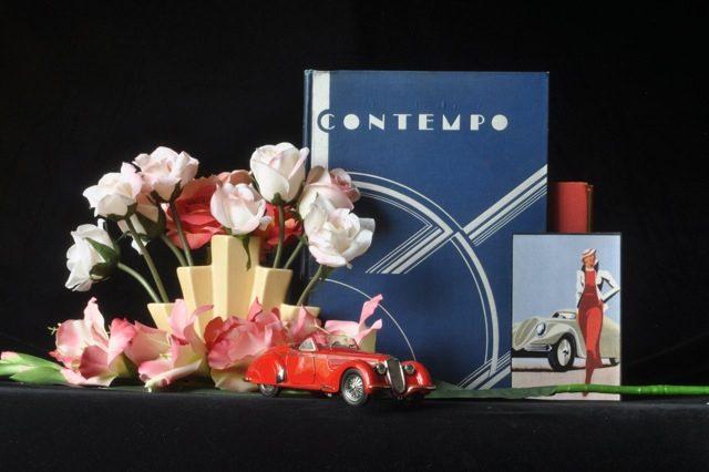 1937 Alfa Romeo 2900B