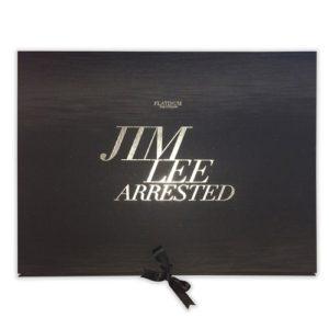 Arrested: Platinum Prints 1968 - 2005