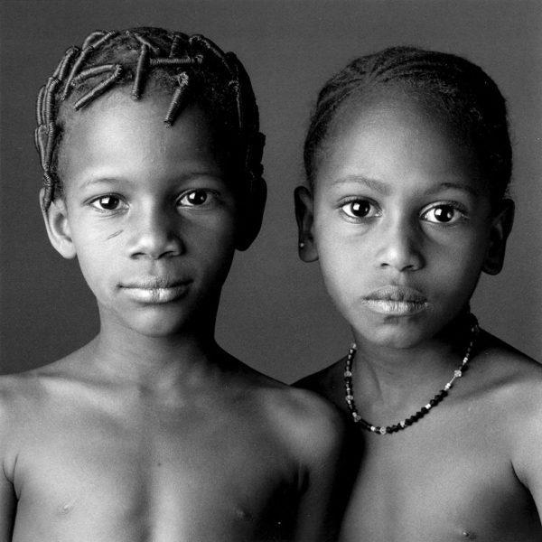 Mali - Portrait III