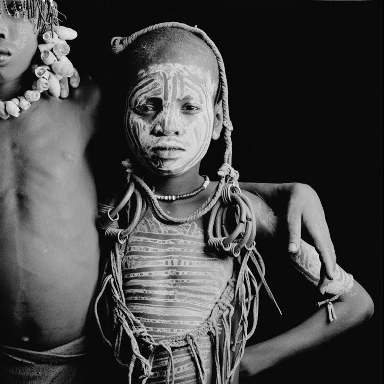 Ethiopie - Portrait I