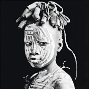Ethiopie - Portrait VI