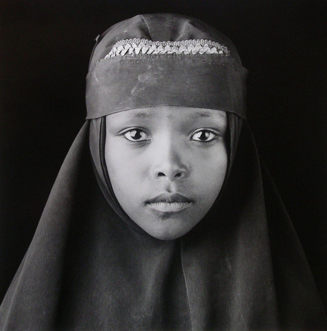 Ethiopie - Portrait VIII